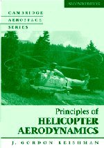 9780521858601: Principles of Helicopter Aerodynamics 2nd Edition Hardback (Cambridge Aerospace Series)