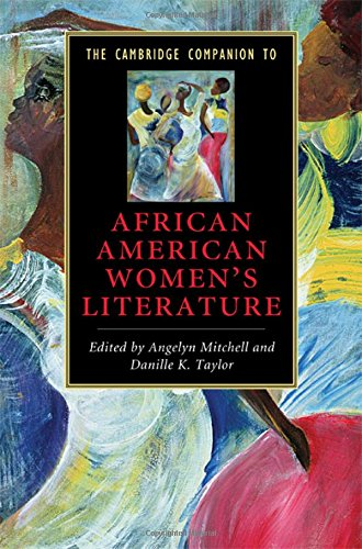 9780521858885: The Cambridge Companion to African American Women's Literature Hardback (Cambridge Companions to Literature)