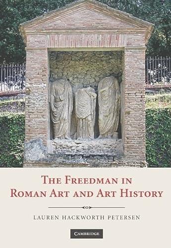 9780521858892: The Freedman in Roman Art and Art History