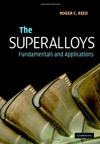 9780521859042: The Superalloys: Fundamentals and Applications