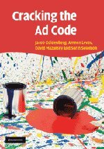 9780521859059: Cracking the Ad Code Hardback