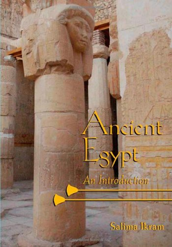 9780521859073: Ancient Egypt Hardback: An Introduction