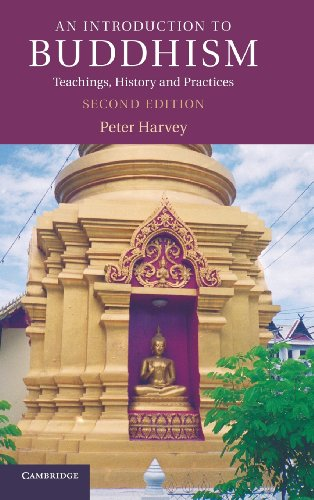 9780521859424: An Introduction to Buddhism 2nd Edition Hardback (Introduction to Religion)