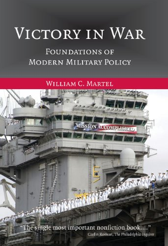 9780521859561: Victory in War: Foundations of Modern Military Policy