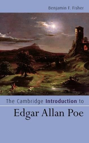 9780521859677: The Cambridge Introduction to Edgar Allan Poe