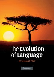 9780521859936: The Evolution of Language