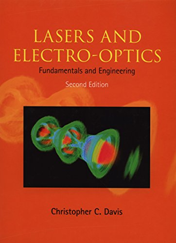 9780521860291: Lasers and Electro-optics: Fundamentals and Engineering