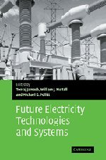 9780521860499: Future Electricity Technologies and Systems (Department of Applied Economics Occasional Papers)