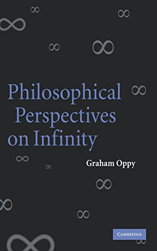 9780521860673: Philosophical Perspectives on Infinity Hardback