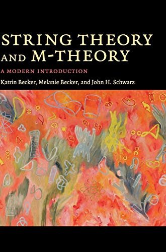 9780521860697: String Theory and M-Theory: A Modern Introduction