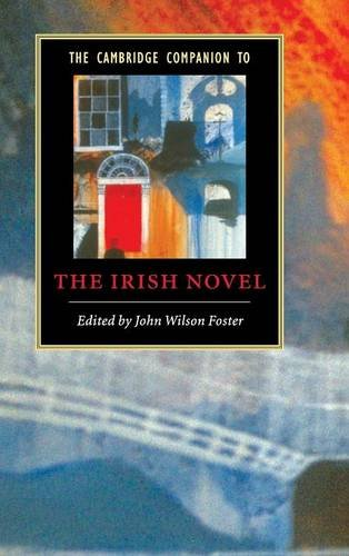 9780521861915: The Cambridge Companion to the Irish Novel