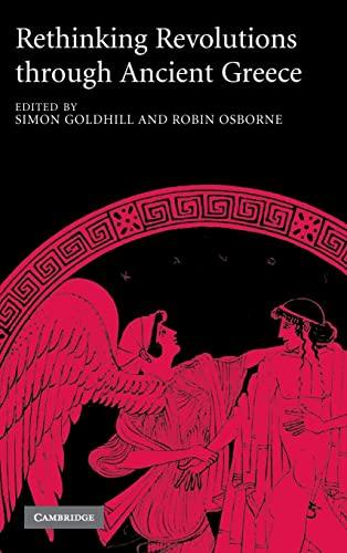9780521862127: Rethinking Revolutions through Ancient Greece
