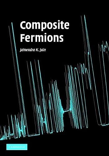 9780521862325: Composite Fermions
