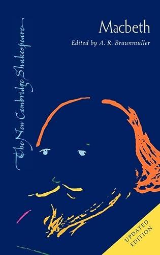 9780521862400: Macbeth (The New Cambridge Shakespeare)