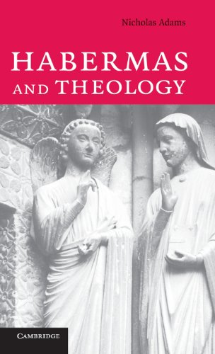 9780521862660: Habermas and Theology