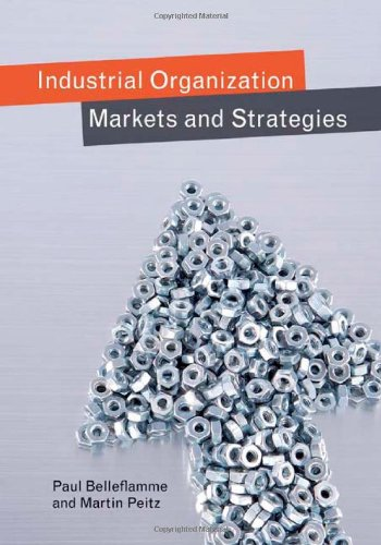 9780521862998: Industrial Organization: Markets and Strategies
