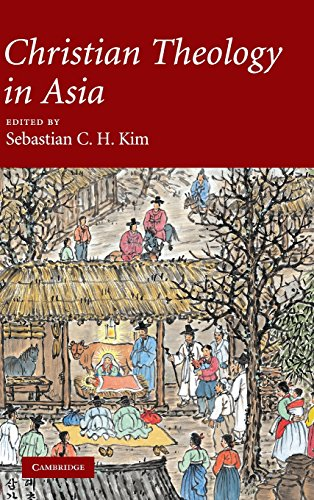 9780521863087: Christian Theology in Asia