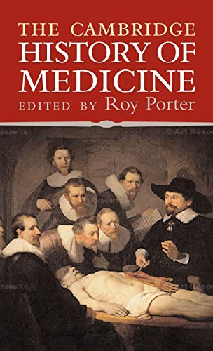 9780521864268: The Cambridge History of Medicine