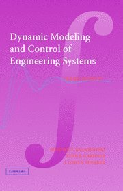 9780521864350: Dynamic Modeling and Control of Engineering Systems