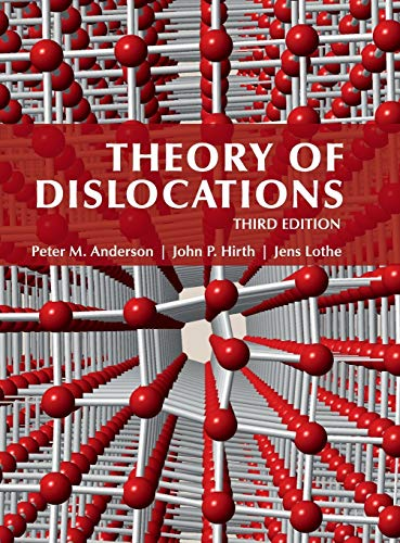 9780521864367: Theory of Dislocations