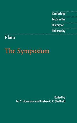 9780521864404: Plato: The Symposium