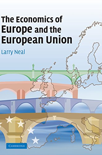 9780521864510: The Economics of Europe and the European Union