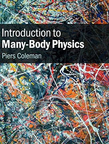 9780521864886: Introduction to Many-Body Physics