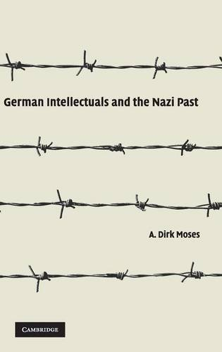 9780521864954: German Intellectuals and the Nazi Past