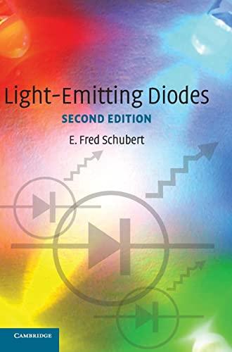 9780521865388: Light-Emitting Diodes 2nd Edition Hardback