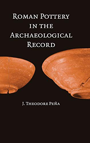 9780521865418: Roman Pottery in the Archaeological Record