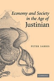 9780521865432: Economy and Society in the Age of Justinian