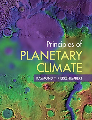 9780521865562: Principles of Planetary Climate
