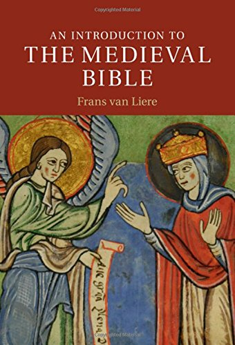 9780521865784: An Introduction to the Medieval Bible