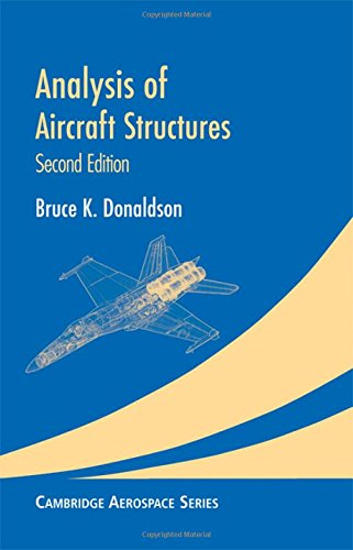 9780521865838: Analysis of Aircraft Structures: An Introduction (Cambridge Aerospace Series)