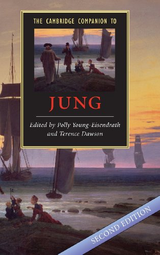 9780521865999: The Cambridge Companion to Jung