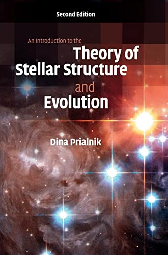 9780521866040: An Introduction to the Theory of Stellar Structure and Evolution 2nd Edition Hardback