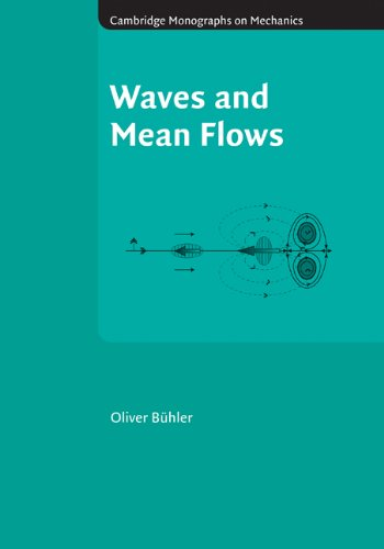 9780521866361: Waves and Mean Flows