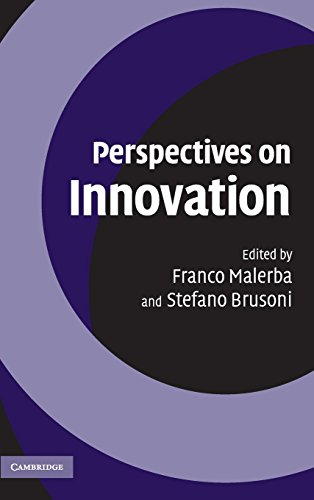 9780521866644: Perspectives on Innovation