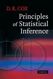 9780521866736: Principles of Statistical Inference