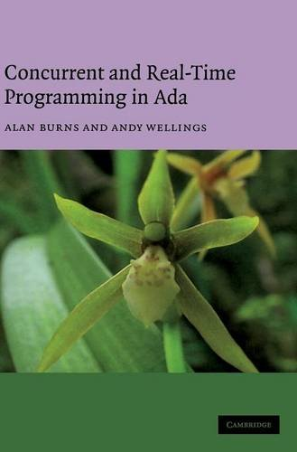 9780521866972: Concurrent and Real-Time Programming in Ada