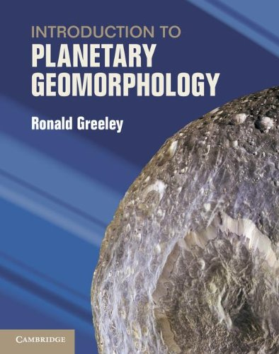 9780521867115: Introduction to Planetary Geomorphology
