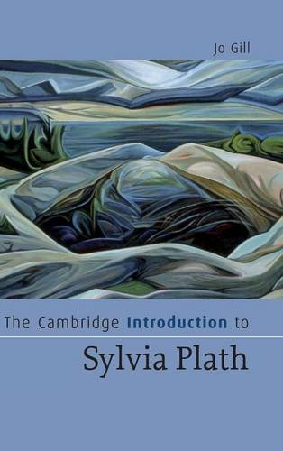 9780521867269: The Cambridge Introduction to Sylvia Plath (Cambridge Introductions to Literature)