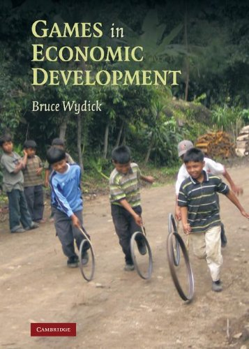 9780521867580: Games in Economic Development