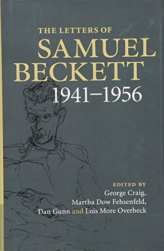 9780521867948: The Letters of Samuel Beckett: Volume 2, 1941–1956