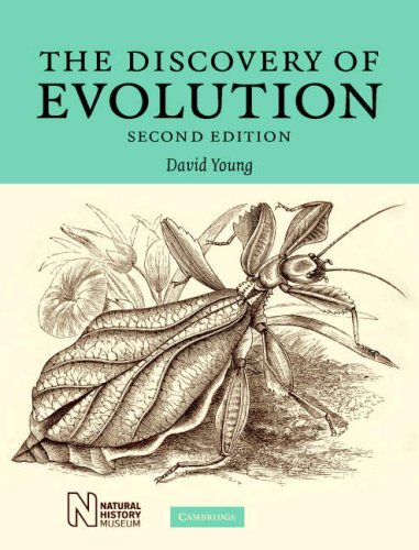 9780521868037: The Discovery of Evolution