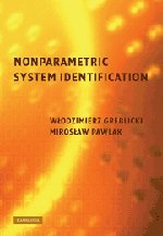 9780521868044: Nonparametric System Identification