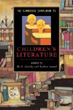 9780521868198: The Cambridge Companion to Children's Literature Hardback (Cambridge Companions to Literature)