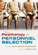 9780521868297: The Psychology of Personnel Selection