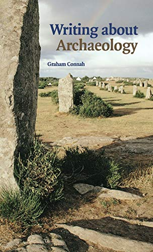 9780521868501: Writing about Archaeology
