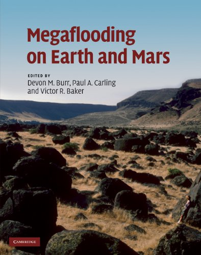 9780521868525: Megaflooding on Earth and Mars
